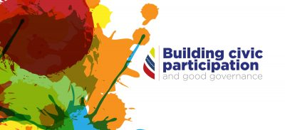 Building Civic Participation and Good Governance