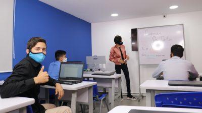 Inician las inscripciones para aprender inglés en el Centro Venezolano Americano de Margarita