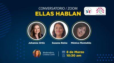 El Centro Venezolano Americano de Margarita exalta el rol de la mujer en el mundo