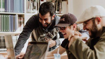 Cevamar desarrolla competencias en los jóvenes con plataforma On the GO