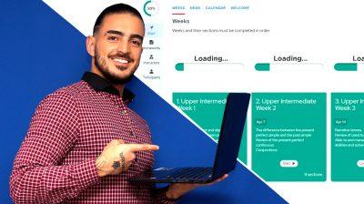 """Cevamar inaugura nueva plataforma online """"On The GO"""""""