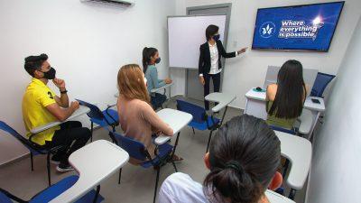 Cevamar ofrece Inglés como herramienta para el desarrollo
