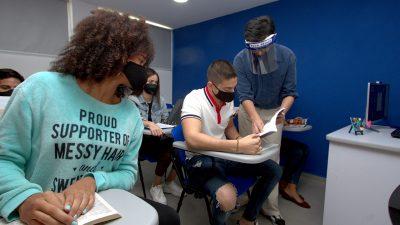 Cevamar ofrece inglés para todos con 10% de descuento