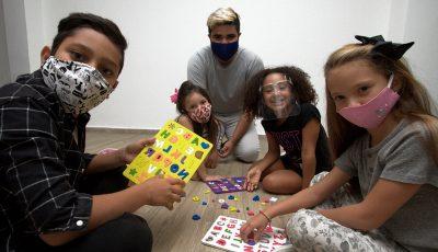 Cevamar realiza campamento Summer Break Club para niños
