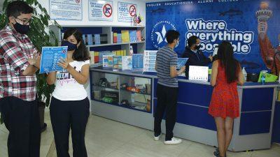 Programa de inglés de Cevamar permite ampliar crecimiento profesional