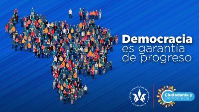 """CEVAMAR impacta a 23.821 personas con la campaña """"Ciudadanía y Democracia"""""""