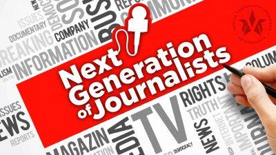 Cevamar prepara programa Next Generation of Journalists